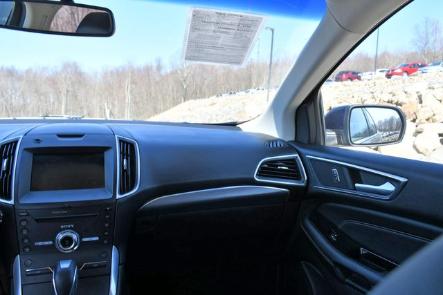 2017 Ford Edge Titanium Naugatuck, Connecticut 20