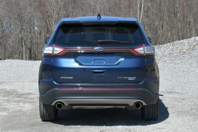 2017 Ford Edge Titanium Naugatuck, Connecticut 5