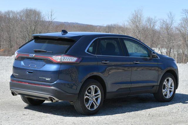 2017 Ford Edge Titanium Naugatuck, Connecticut 6