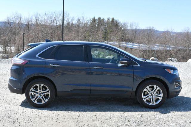 2017 Ford Edge Titanium Naugatuck, Connecticut 7