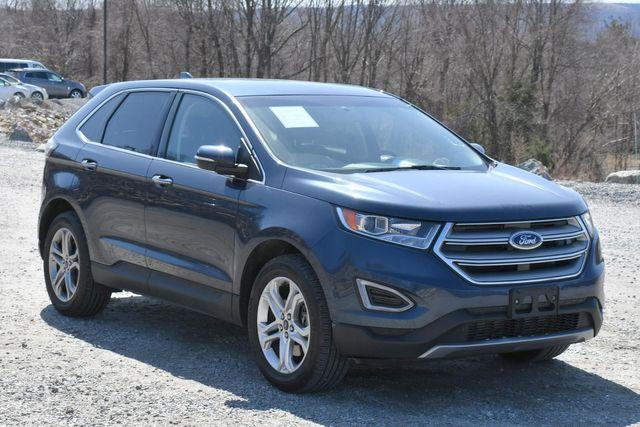 2017 Ford Edge Titanium Naugatuck, Connecticut 8