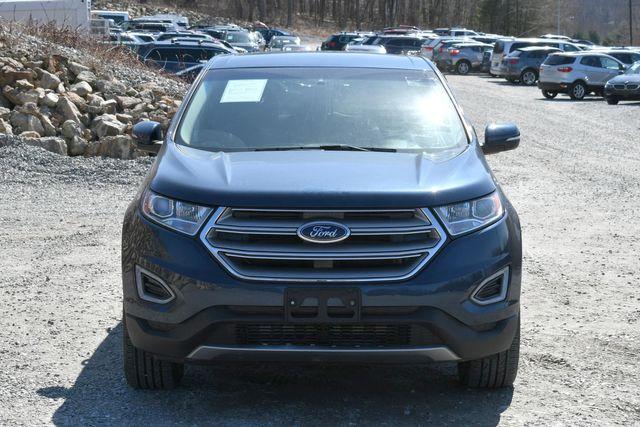 2017 Ford Edge Titanium Naugatuck, Connecticut 9