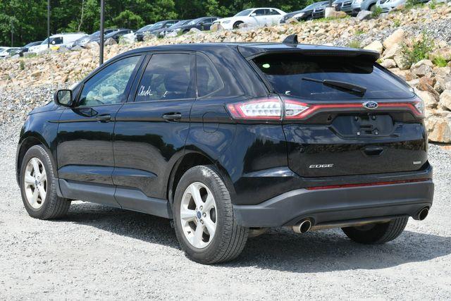 2017 Ford Edge SE Naugatuck, Connecticut 4