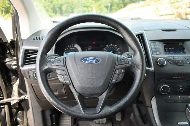 2017 Ford Edge SE Naugatuck, Connecticut 17