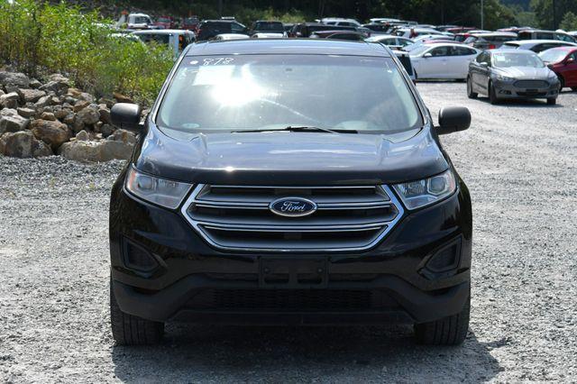 2017 Ford Edge SE Naugatuck, Connecticut 9