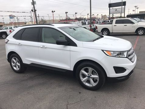 2017 Ford Edge SE | Oklahoma City, OK | Norris Auto Sales (NW 39th) in Oklahoma City, OK