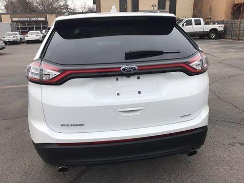 2017 Ford Edge SE | Oklahoma City, OK | Norris Auto Sales (NW 39th) in Oklahoma City, OK