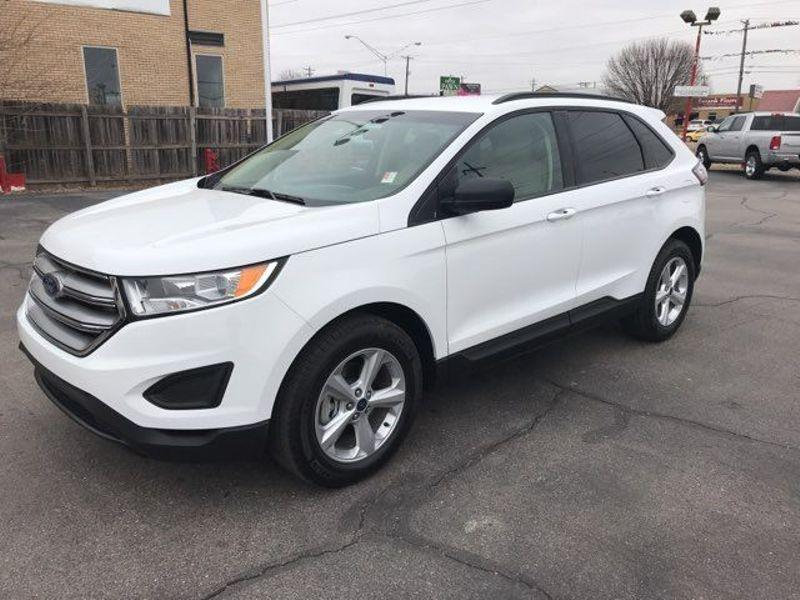 2017 Ford Edge SE | Oklahoma City, OK | Norris Auto Sales (NW 39th) in Oklahoma City OK