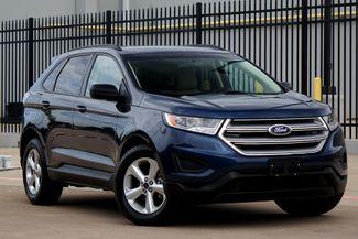 2017 Ford Edge SE*Only 27k Mi* EZ Finance** | Plano, TX | Carrick's Autos in Plano TX
