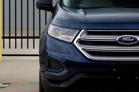 2017 Ford Edge SE*Only 27k Mi* EZ Finance** | Plano, TX | Carrick's Autos in Plano, TX