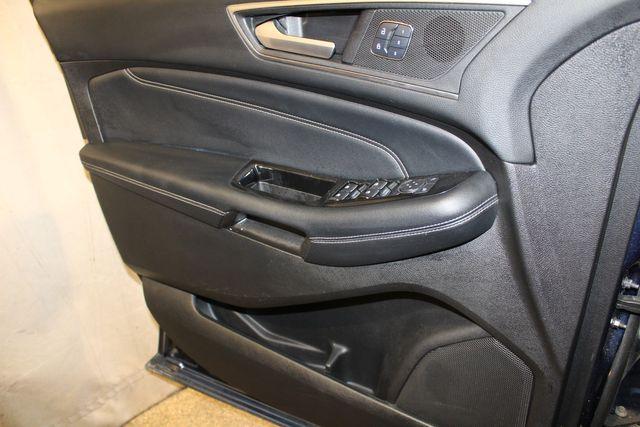 2017 Ford Edge Titanium in Roscoe, IL 61073