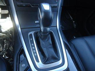 2017 Ford Edge Titanium SEFFNER, Florida 32