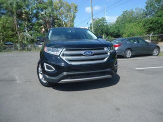 2017 Ford Edge Titanium SEFFNER, Florida 11
