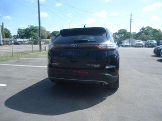 2017 Ford Edge Titanium SEFFNER, Florida 17