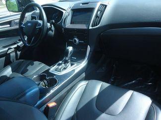 2017 Ford Edge Titanium SEFFNER, Florida 21