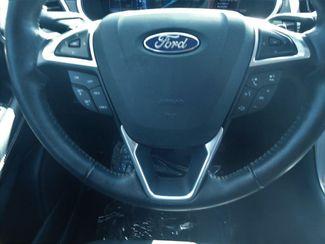 2017 Ford Edge Titanium SEFFNER, Florida 30