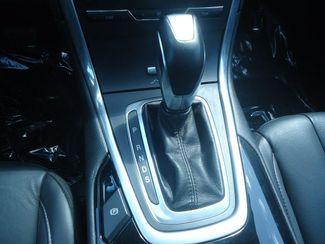 2017 Ford Edge Titanium SEFFNER, Florida 35