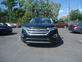 2017 Ford Edge Titanium SEFFNER, Florida 8