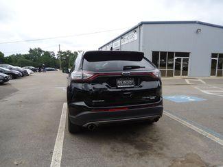 2017 Ford Edge Titanium SEFFNER, Florida 13