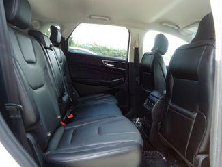 2017 Ford Edge Titanium SEFFNER, Florida 20