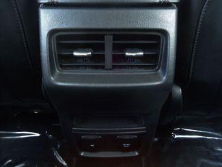 2017 Ford Edge Titanium SEFFNER, Florida 26