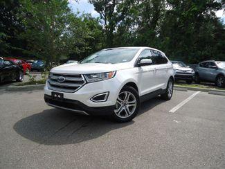 2017 Ford Edge Titanium SEFFNER, Florida 6