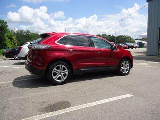 2017 Ford Edge Titanium SEFFNER, Florida 14