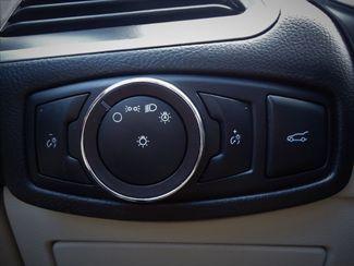 2017 Ford Edge Titanium SEFFNER, Florida 34