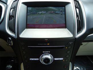 2017 Ford Edge Titanium SEFFNER, Florida 39