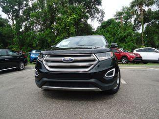 2017 Ford Edge Titanium SEFFNER, Florida