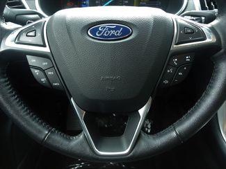 2017 Ford Edge Titanium SEFFNER, Florida 27