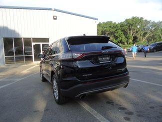 2017 Ford Edge Titanium SEFFNER, Florida 12
