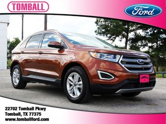 2017 Ford Edge SEL in Tomball TX, 77375
