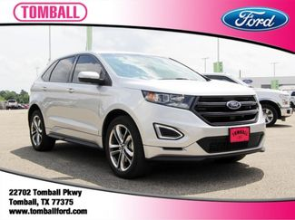 2017 Ford Edge Sport in Tomball, TX 77375