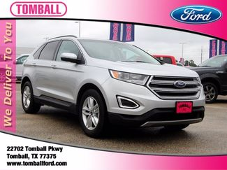 2017 Ford Edge SEL in Tomball, TX 77375