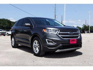 2017 Ford Edge Titanium in Tomball, TX 77375
