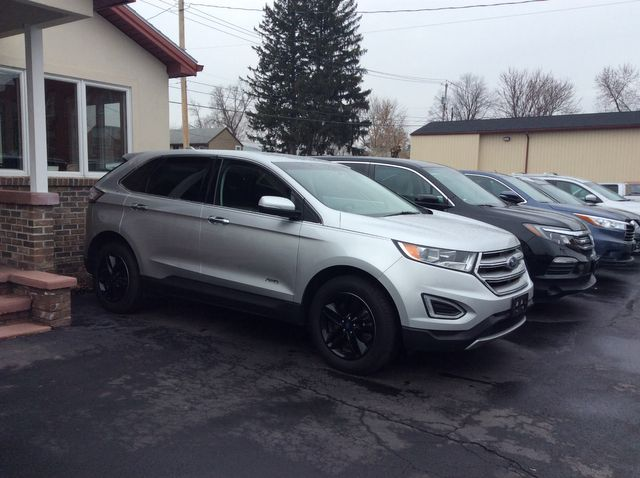 2017 Ford Edge SEL in Troy, NY 12182