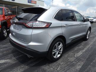 2017 Ford Edge Titanium Warsaw, Missouri 11
