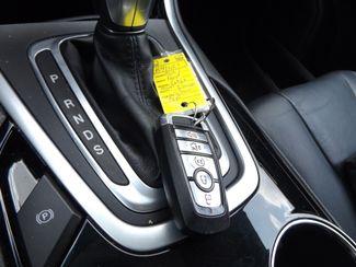 2017 Ford Edge Titanium Warsaw, Missouri 27