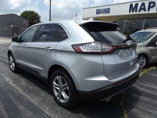 2017 Ford Edge Titanium Warsaw, Missouri 3