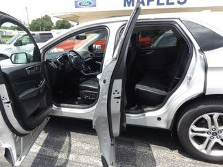 2017 Ford Edge Titanium Warsaw, Missouri 7