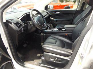 2017 Ford Edge Titanium Warsaw, Missouri 9