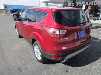 2017 Ford Escape SE  Abilene TX  Abilene Used Car Sales  in Abilene, TX