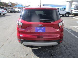 2017 Ford Escape SE  Abilene TX  Abilene Used Car Sales  in Abilene, TX
