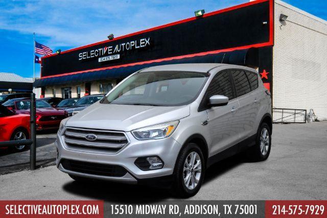 2017 Ford Escape SE in Addison, TX 75001