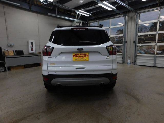 2017 Ford Escape SE in Airport Motor Mile ( Metro Knoxville ), TN 37777