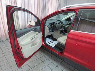 2017 Ford Escape Titanium  city OH  North Coast Auto Mall of Akron  in Akron, OH