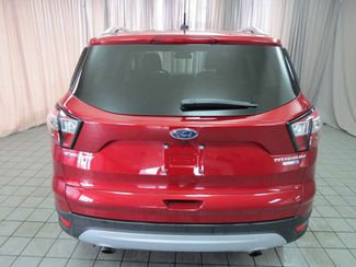 2017 Ford Escape Titanium  city OH  North Coast Auto Mall of Akron  in Akron, OH