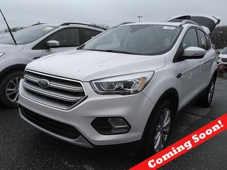 2017 Ford Escape in Akron, OH