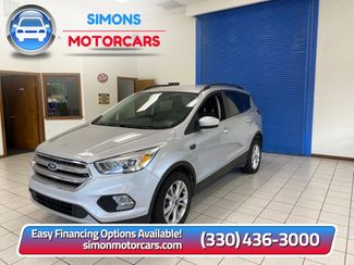 2017 Ford Escape SE in Akron, OH 44320